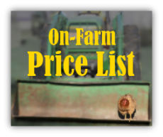 Click here to download on-farm price list